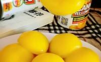 【砀山黄桃开始上市啦】出口mavin当季自然熟果源黄桃对开罐头 美味到手!