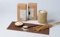 【羊脂籽米】高原粳米品种年产量300吨,深受广大消费者尤其是小朋友的喜爱