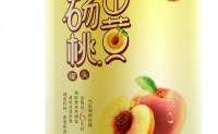 【殇山黄桃罐头】沁心美味的6小时锁鲜黄桃罐头 来自优质产地种植的黄桃