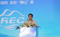 桃江县副县长吴治国:电子商务进农村综合示范县经验分享