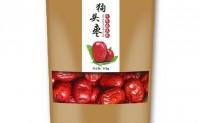 【陕西佳县红枣基地 村之源】年销售260多万斤红枣 有1200亩包销制红枣基地