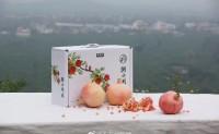 【骊山明珠:临潼石榴】中国石榴的鼻祖 有需要的朋友们欢迎咨询,合作!