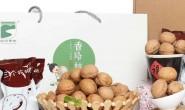 【年货佳品:香玲核桃】自营香玲核桃苗基地2万亩,欢迎有实力平台、渠道合作共赢!