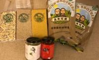 【有机黑玉米礼盒来了!玉米兄弟】专注有机黑糯玉米,欢迎渠道、平台合作共赢!
