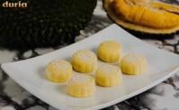 【六年冠 Duria榴莲冰皮月饼】带来前所未有的顶级榴莲新感受,欢迎对接