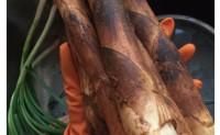 【江西特产:春雷笋】是高蛋白、低淀粉的营养美食。盛产期3-4月,欢迎各大渠道微商联系