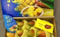 【七里香树上熟贵妃芒】—种最好的芒果!欢迎有实力的平台、渠道合作共赢!