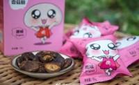 【景语菇:香菇脆零食】主要是小孩子的零食和下午茶零食,非膨化非油炸无添加的