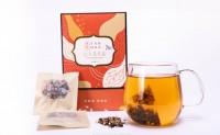 【叹花:红豆薏米茶】适合各种人群健脾祛湿、日常保健!如需了解欢迎对接