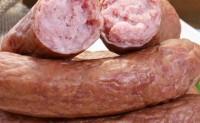 【轩阳哈尔滨红肠】选用双汇冷鲜排酸肉、肠类含钠最低、不添加大豆蛋白