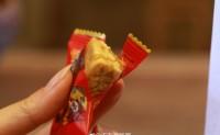 【皇小甜®️千年贡品(香酥糖)】搜集原料恢复最初宫廷的味道。欢迎优质渠道团队对接