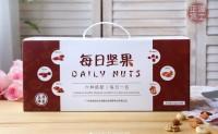 【年货大礼包:正源博士每日坚果礼盒】支持一件代发和落地配,欢迎团队、平台、社区团购对接