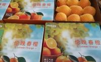 【亲近阳光-秭归伦晚脐橙】日发货量20000单。支持落地配和一件代发业务,欢迎对接