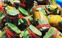 【旦门竹粽】6种口味,肉粽、甜粽,都是南北方经典口味,诚招全国实力代理合作