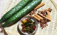 【脆皮黄瓜】在这个夏天,不一样的脆皮黄瓜,颠覆你对酱黄瓜的传统认知!