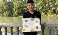 【四川猕猴桃 你的小猕】 建立自产自销果园,严控产品品质,欢迎对接合作