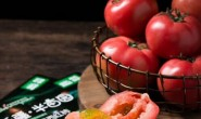 【新疆半亩园有机农场:西红柿】承接一件代发、落地配、商超,欢迎对接