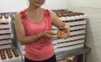 【海鸭蛋黄酱】网红李子柒同款,专业的一件代发和落地配服务,欢迎对接合作
