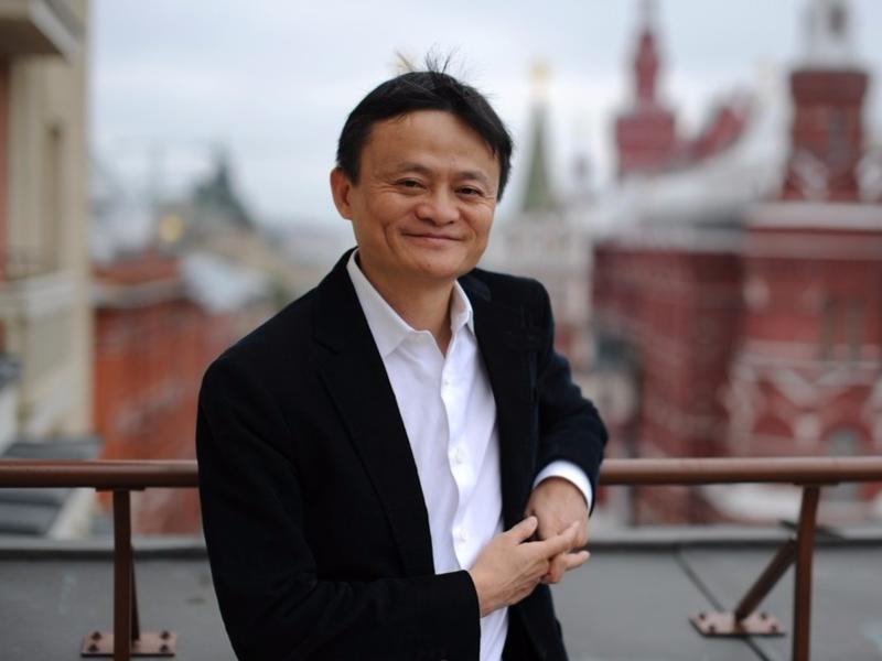 马云清华大学演讲10月20日:成功靠情商,不败靠智商